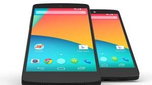 Nexus 5 pode entrar em pré venda no Brasil a qualquer momento! 8