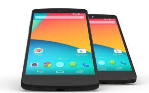 Captura de Tela 2013 10 31 às 18.01.53 - Google inicia vendas do Nexus 5, primeiro smartphone com o Android 4.4 (Kitkat)