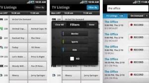 Aplicativo permite assistir TV por assinatura no celular 8