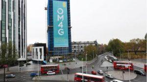 Operadora testa internet 4G com velocidade de 300 Mbps em Londres 5