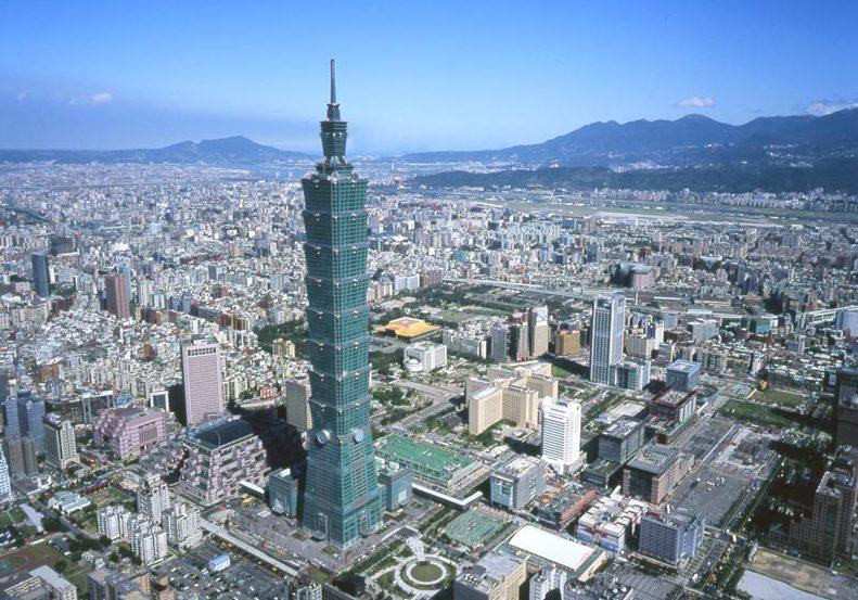 Captura de Tela 2013 11 13 às 23.04.11 - Especial Taiwan: Taipei 101, um arranha-céu amigo do meio ambiente