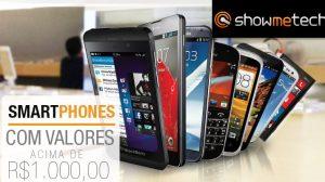 Especial de Natal: os melhores smartphones acima de R$ 1.000 10
