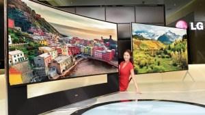 TV's LG oferecerão conteúdos da Netflix em Ultra HD 4K 11