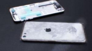 Vazam fotos de possível protótipo do iPhone 6 15