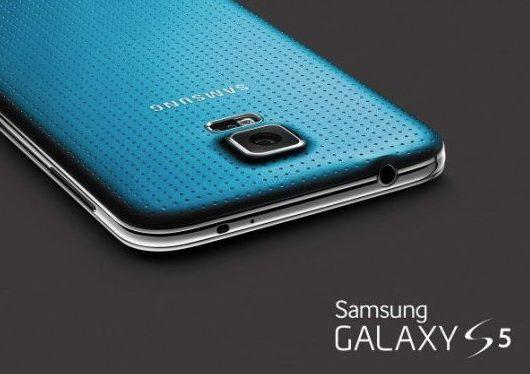 Galaxy S5 chega dia 11 de abril no Brasil; Confira fotos do smartphone 4