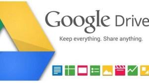 Google Drive agora cobra menos de 10 dólares por 1TB na nuvem 4
