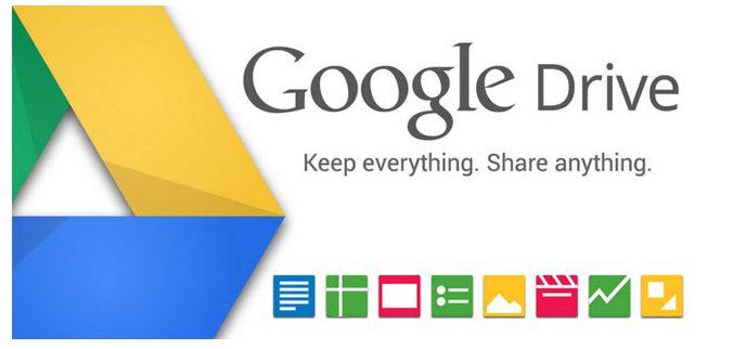 Google Drive agora cobra menos de 10 dólares por 1TB na nuvem 6