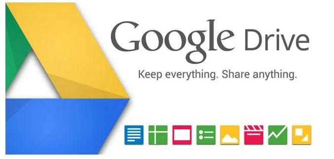 Google Drive agora cobra menos de 10 dólares por 1TB na nuvem 8