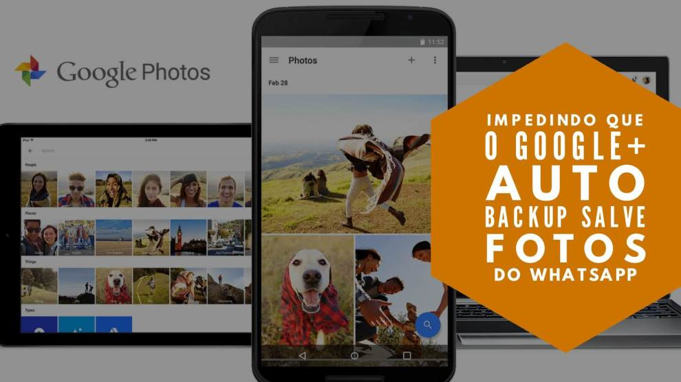 Tutorial: Impedindo que o Google+ Auto Backup salve fotos do Whatsapp 4