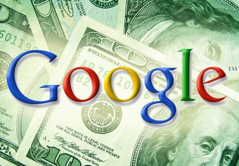 Google passa Apple como a marca mais valiosa do mundo 8