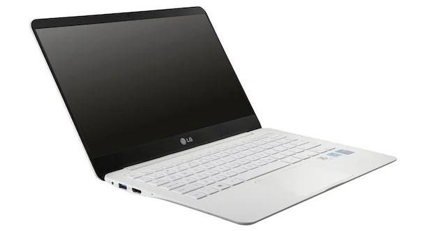 Ultra Slim LG: o notebook mais leve do Brasil 3