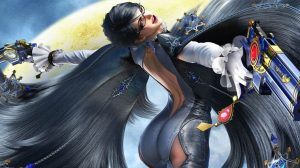 Bayonetta2 - Melhores jogos de 2014, segundo The Guardian