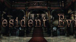Resident Evil Remake remasterizado em HD sai em 2015 para consoles e PC 7