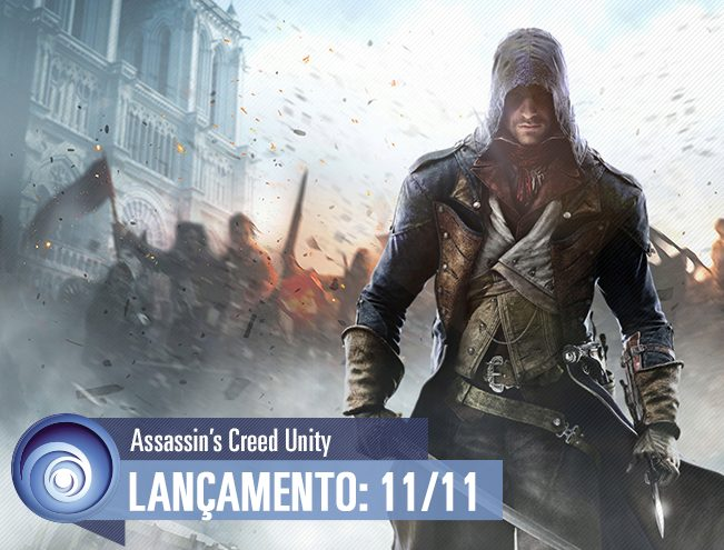 assassins the unity