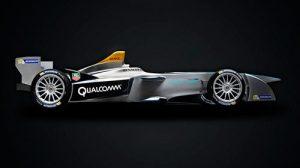 Qualcomm apresenta tecnologia de carregamento sem fio usada na Fórmula E 9
