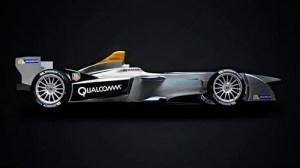 Qualcomm apresenta tecnologia de carregamento sem fio usada na Fórmula E 12