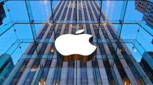 Queda nas vendas do iPhone derruba receita da Apple pela primeira vez em 13 anos 13