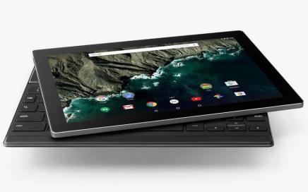 pixel c teclado - Google lança tablet Pixel C com Android Marshmallow
