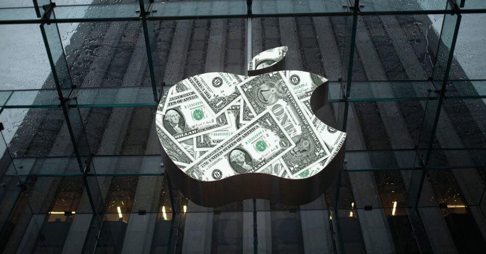 Apple aumenta preço de seus produtos em até 50% 3