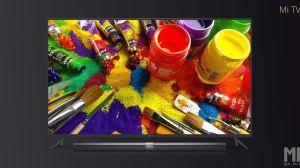 mi tv 3 - Xiaomi lança Mi TV 3 com Android e tela de 60 polegadas com resolução 4K