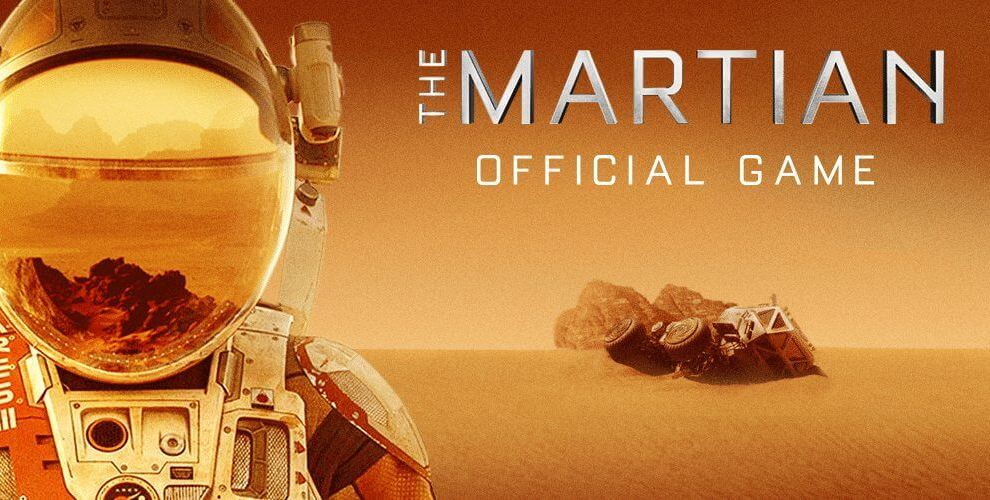 The Martian: jogo para Apple Watch, iOS e Android 3