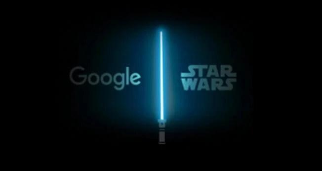 Google Star Wars 2