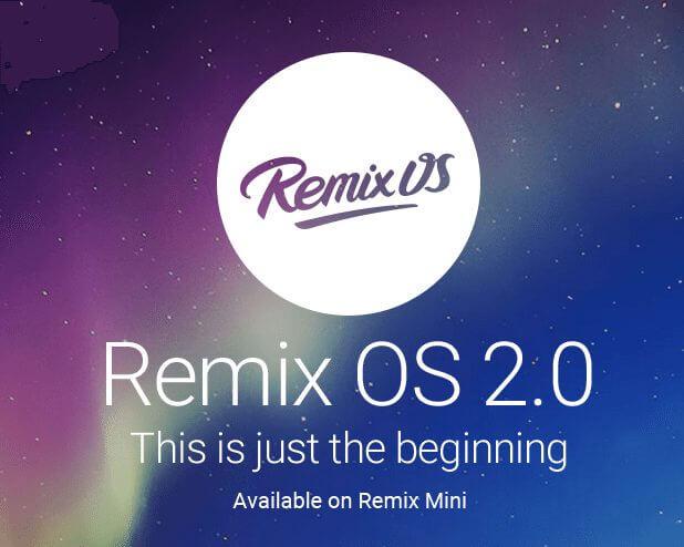 RemixOS: um Android para você rodar no seu PC 3