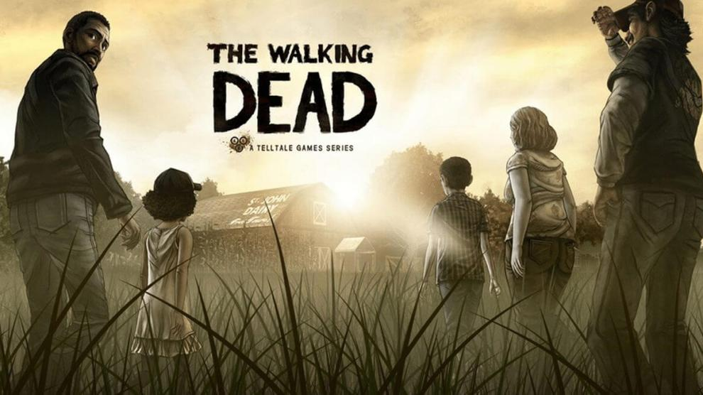 Game Review: The Walking Dead Season One 4