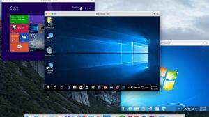 Tenha o Windows sempre à mão no macOS com o Parallels Desktop 7
