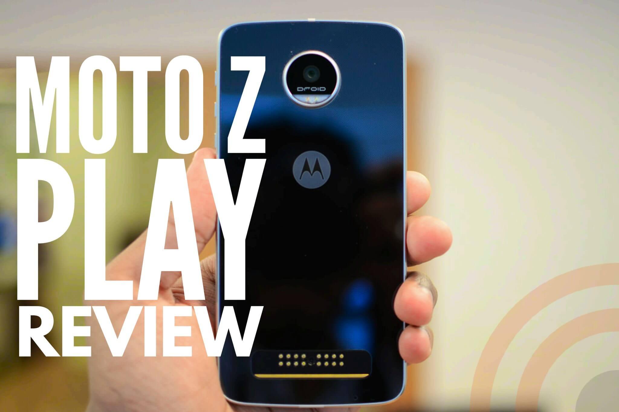 wordswag 1476308397884 - Review: Moto Z Play, o celular que a bateria dura para sempre