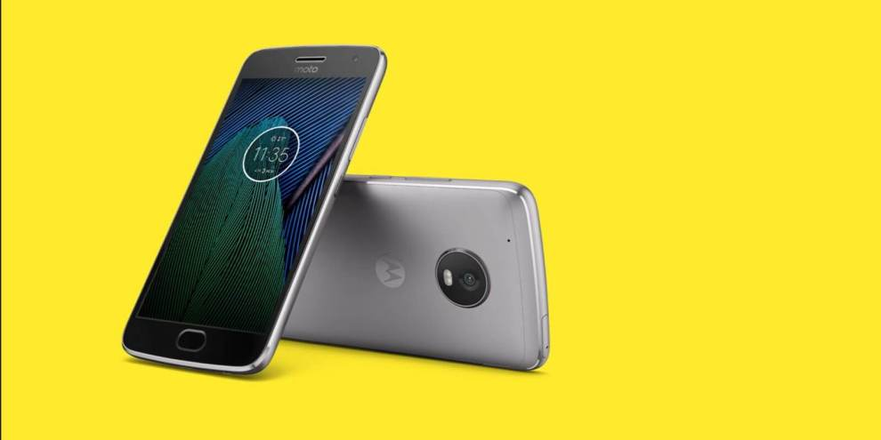 MWC 2017: Lenovo anuncia Moto G5, Moto G5 Plus e novos Snaps