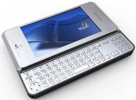 xp phone - XP Phone - O Celular com Windows XP