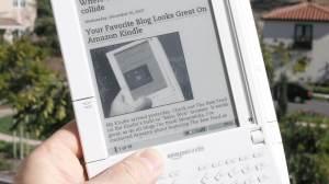 Kindle - Debate: estamos caminhando para um mundo sem livros?