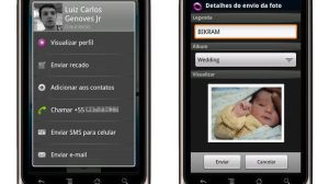 Combo: Google Buzz, Google Maps, Fring e Orkut para celulares Android 13
