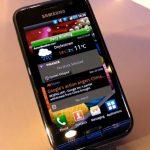 Samsung Galaxy S 2 640x624 540x5261 - Fotos: Samsung Galaxy S