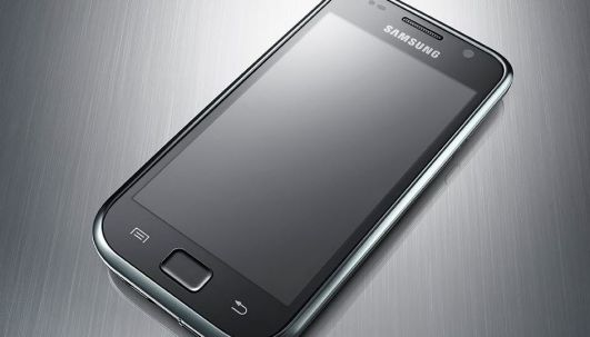 Samsung Galaxy S 3 - Fotos: Samsung Galaxy S