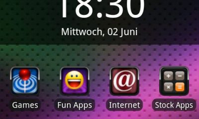 home - SwitchPro Widget para celulares Android