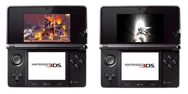 nintendo 3ds jogos 620 1 - Nintendo apresenta Video Game 3D que dispensa o uso de óculos