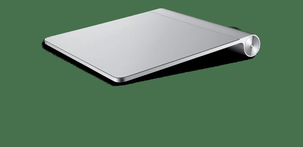 hero 1 20100727 - Apple Magic Trackpad