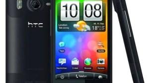 HTC Desire HD receberá a atualização Android 2.3 até o final de Março/2011 6