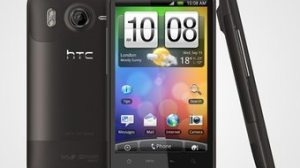 HTC lança Desire Z e Desire HD 8