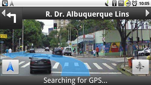 google maps navigation - Aplicativos: Google Maps Navigation chega ao Brasil