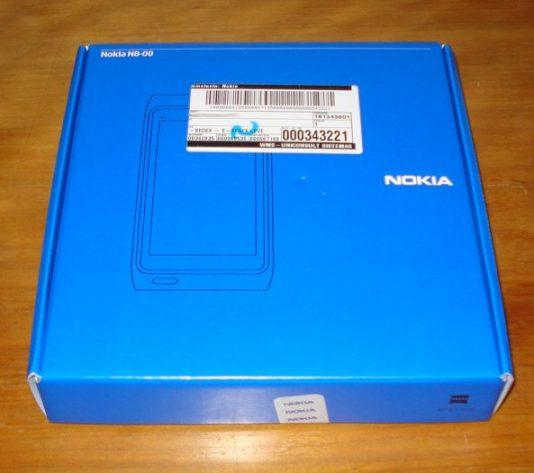 002 - Nokia N8 – Primeiras impressões