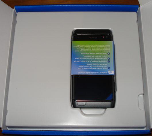 004 - Nokia N8 – Primeiras impressões