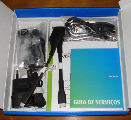 005 - Nokia N8 – Primeiras impressões
