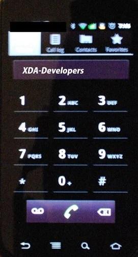 Samsung Google Nexus S 005