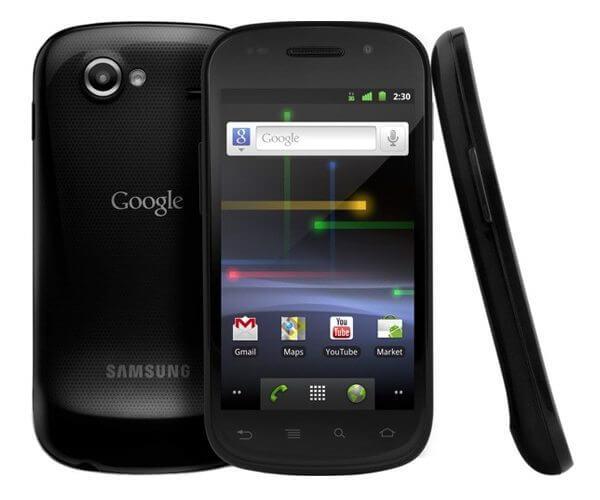 Google Nexus S - Review: Samsung Nexus S (Primeiras impressões)