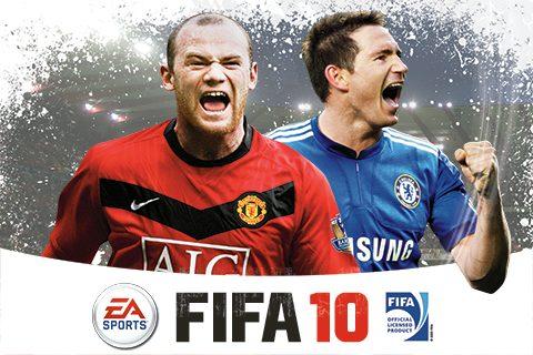 Fifa 10 nokia n8 - Games: série EA SPORTS FIFA 10 gratuita na Ovi Store (Nokia)