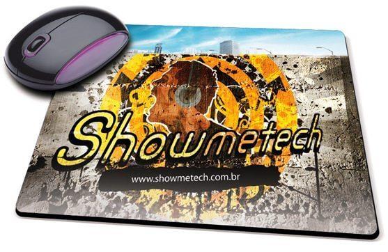 SMTmouse pad1 - PROMOÇÃO: veja quem ganhou o Mousepad do Showmetech!