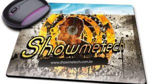 PROMOÇÃO: veja quem ganhou o Mousepad do Showmetech! 11